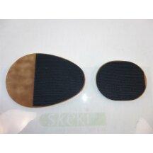 """BalancePlus 500 Pods Slider 1/4"""" (6,4 mm) S"""