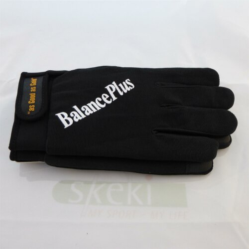 BalancePlus curling gloves As Good as Gold partially Lined