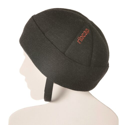 ribcap Dylan antracite S