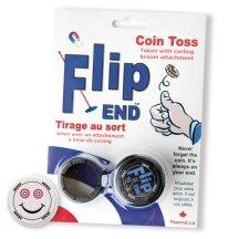 Flip End Cap