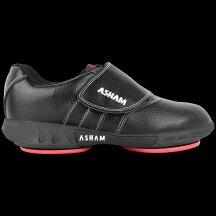 """Asham Competitor 3/32"""" (2,4mm) mit 1x Gripper W6 (36,5)"""