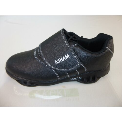 """Asham Competitor 3/32"""" (2,4mm) mit 1x Gripper W6,5 (37)"""