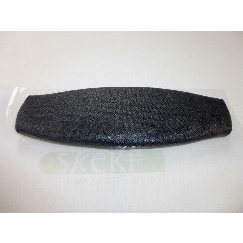 Asham TX Pad für alle Curlingbesen mit dem Performancekopf schwarz