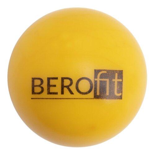 "Minigolfballserie ""Berofit"" gelb"