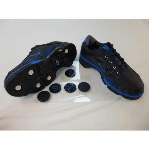 Goldline curling shoe Quantum E