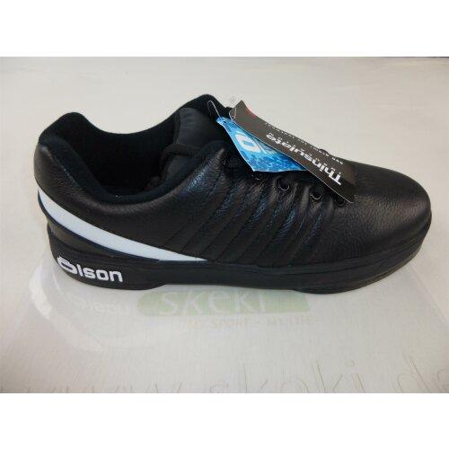 olson curling shoe classic