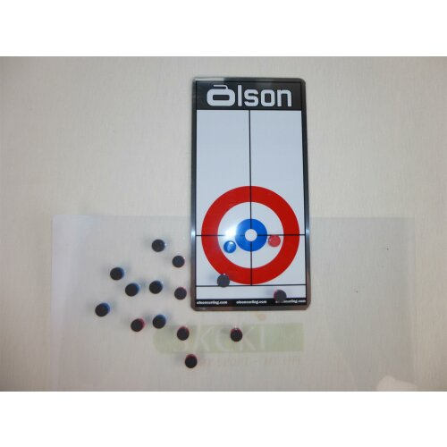 olson strategy board