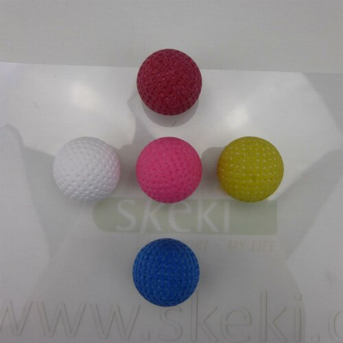 Minigolfball Allround nubby