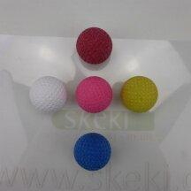 Minigolfball Allround genoppt