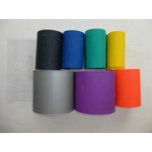 Berofit Fitnessbänder 0,40 mm extra schwer rot