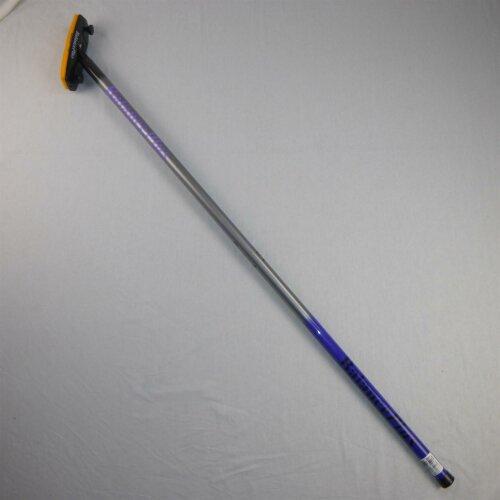 BalancePlus LiteSpeed Broom purple