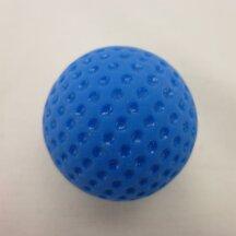 Minigolfball Standard weich mittelschnell